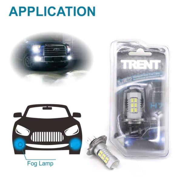 CE ROHS LED Car Bulbs