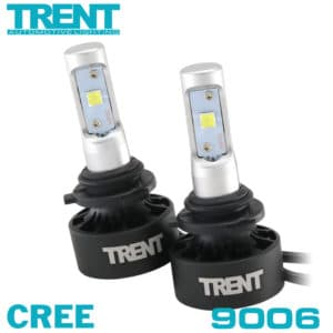 CREE LED Automotive Headlamp
