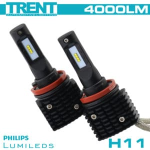 China LED Headlight Kit Manufacturers