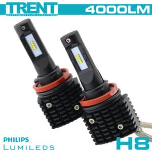 DOT LED Headlight Kit Manufacturer China