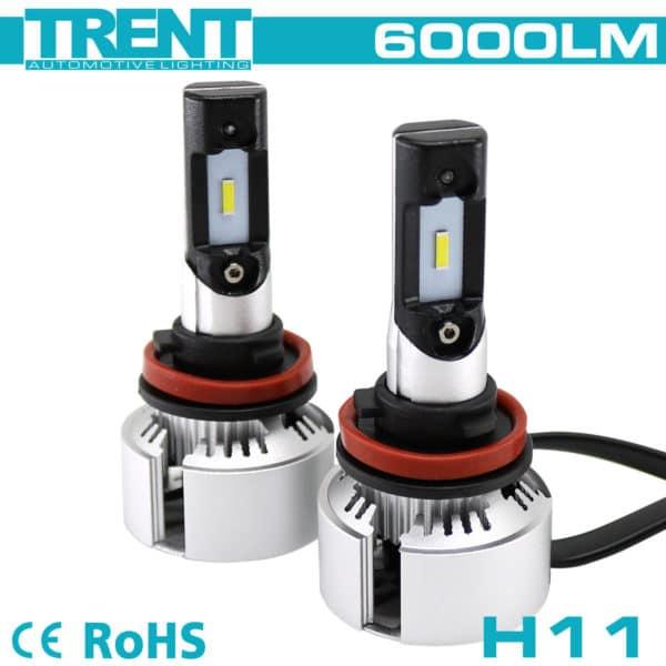 LED Headlight Conversion Kit