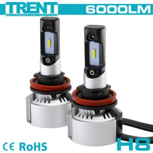 LED Headlight Replacement Bulb Manufacturer