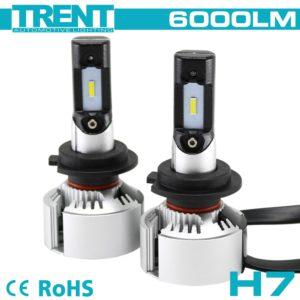 Automotive LED Light Factory