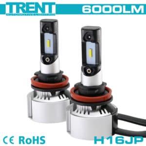 LED Headlight Bulb Factory