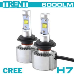 Automotive Car LED Headlight Kit Car LED Headlamps Manufacturer