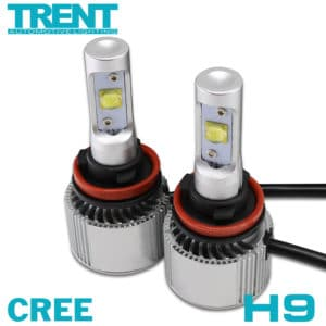 Car CREE LED Headlights Suppliers China