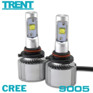 Automotive CREE LED Headlight Manufarturer