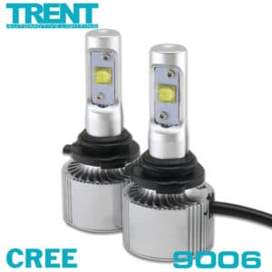 Car LED Headlight Fog Light CREE LED Bulbs Suppliers China
