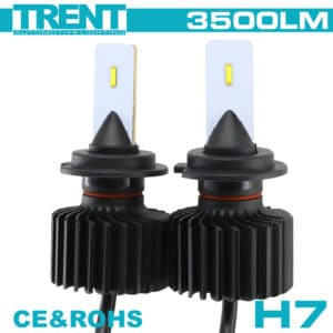 Car LED Headlights Supplier
