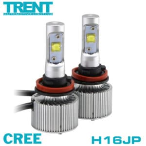 H16JP Car LED CREE Headlights Automotive LED Lighting Manufacturer China