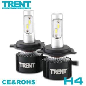 H4 LED Headlight Bulb Manufacturers China