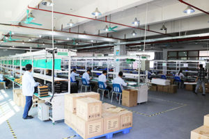 Car LED Light Factory China