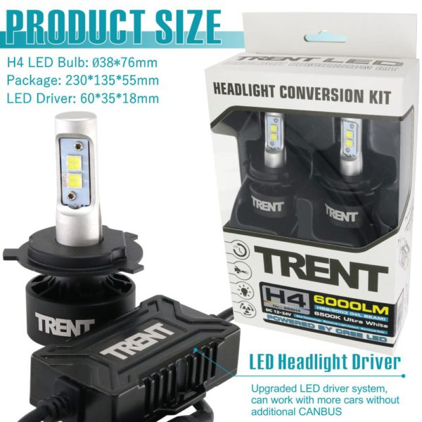 Automotive LED Lighting Supplier