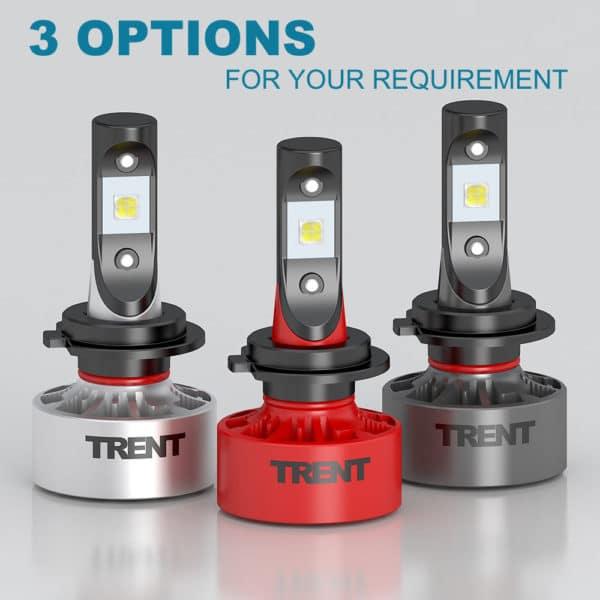 Aftermarket LED Headlamps