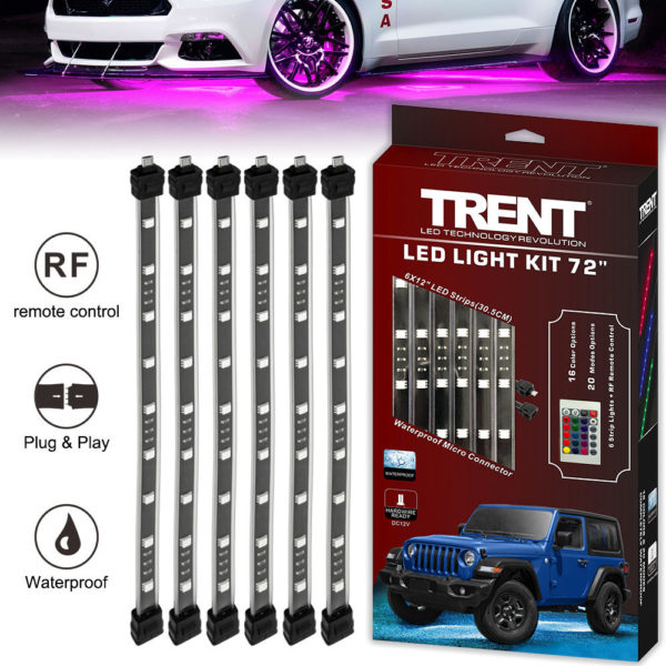 Best Underglow Kit For Trucks
