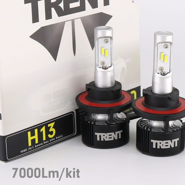 H13 LED Headlights