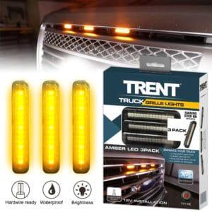 Truck LED Light Manufacturer