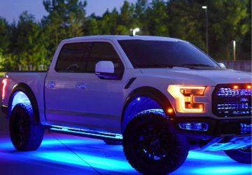 LED Truck Light Kit