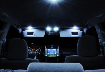 Auto Interior Light Bulbs