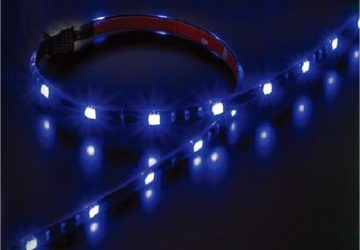 Car LED Light Strips